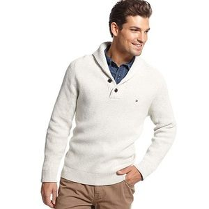 Men's Tommy Hilfiger Knit Sweater